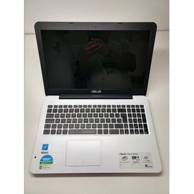 Notebook Asus Z550s P/ Retirada De Peças (confira Descrição)
