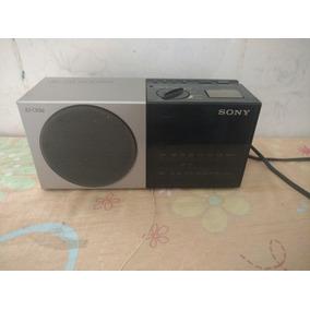 a7805831608 Radio Dream Machine Sony Icf-c30w