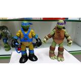 Tortugas Ninjas Nickelodeon Turtles
