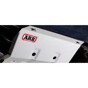 Skid Plate Arb Para Toyota Hilux Y Fortuner