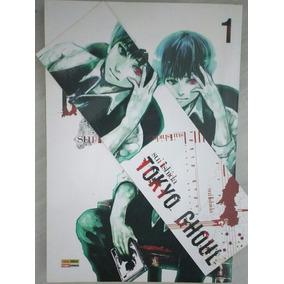 Tokyo Ghoul - Volume 1 Usado