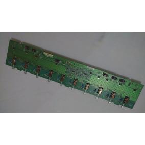 Placa Inverter Tv Aoc Modelo: Lc42d1320