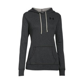 Under Armour Buzo Favorite French Terry Popover - Mujer