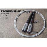 Cordas Speed Rogue Sr-1 Rich Froning