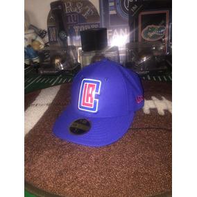 Los Angeles Clippers Nba Gorra New Era 100% Oficial 1df2c44d9e1