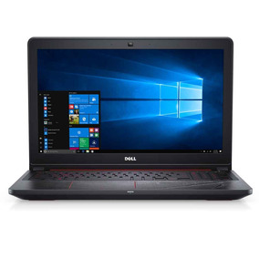 Notebook Gamer Dell 15.6 Core I5 Ram 8gb Inspiron I5577-i58