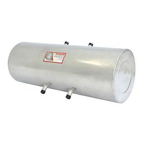 Cilindro P/ Serpentina Aço Galvanizado 100 Litros + Suporte