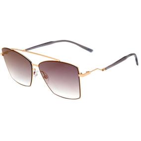Oculos De Sol Espelhado Ana Hickmann - Óculos De Sol no Mercado ... 96366228c3