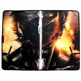 Mousepad Gamer Profissional Knup 42x32cm Metal Gear 742