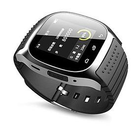 Smart A Prova De Água Completo Bluetooth Watchphone