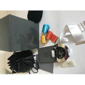 Reloj Calvin Klein Mujer Ck Ray K3724203