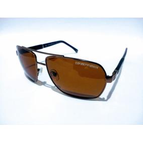 bd89d7013ab2b Oculos Emporio Armani Importado Frete De Sol - Óculos no Mercado ...