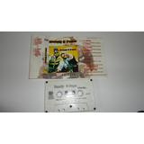 Cassette Sandy Y Papo- Otra Vez