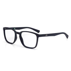 60c8ed590a2eb Óculos De Grau Original Mormaii Osaka Urban Azul M6059k3353