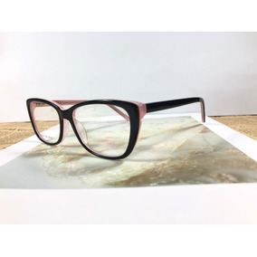 f8df53a6a9115 Armação Holbrook Para Óculos De Grau Marrom Rajado - Óculos no ...
