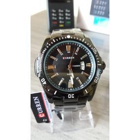 Relógio Curren 8110 Black