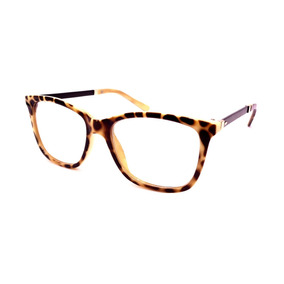 465eeba5c1ea2 Armacao Oculos Grau Briciole - Óculos Coral claro no Mercado Livre ...