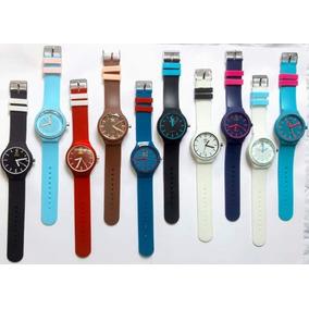 7a2d10bdd93 Relógio Adidas Colorido Pulso - Relógios De Pulso no Mercado Livre ...