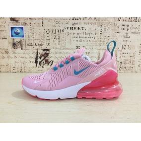 d58122fe6ae Nike Air Feminino Tamanho 39 - Tênis 39 Rosa claro no Mercado Livre ...