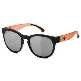 Óculos Sol Mormaii Ventura M0010a1709 Preto Fosco 43201d8eac