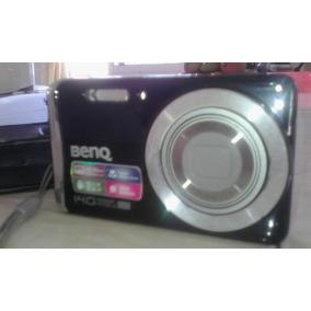 Camara Digital Benq Modelo Dc S1410 Para Reparar O Repuestos