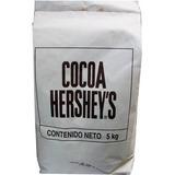 5 Kg De Cocoa Hershey's