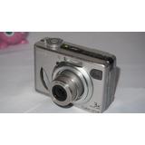 Camara Digital Sony Dsc-w5 Visor Optico Funciona P Reparar