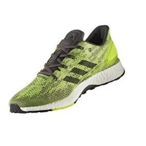 adidas Pure Boost Dpr - Lime Green   Black - Não É Réplica 9239af111e4fe