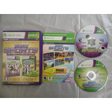 Kinect Sport Ultimate Collection Exclusivo De Xbox 360