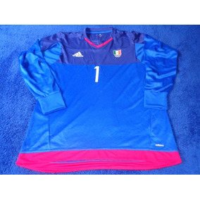 44a967c9a2a78 Oferta Jersey Seleccion Mexicana Portero Juegos Olimpicos 16