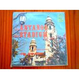 Los Antaños Del Stadium - Conjunto Stadium (vinyl, Lp, Album