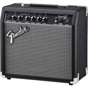Amplificador Fender Frontman 15g Con Dist