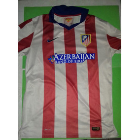 Camiseta del Atlético de Madrid para Adultos en Mercado Libre Argentina 57a47d4a7bd87