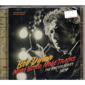 Cd Bob Dylan - More Blood, More Tracks - Vol.14