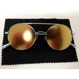 1fbce5484a7af Óculos Elvis Chilli Beans Edição Limitada Banhado A Ouro