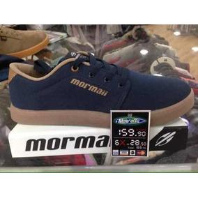 Tênis Mormaii Links Azul Marinho 31315003 - Tênis no Mercado Livre ... b45fa91479