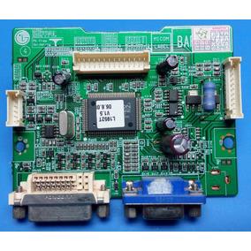 Placa Principal Para Monitor Lg Flatron L1952t