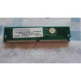 Memoria Ram 4mb Ibm Original Raridade!