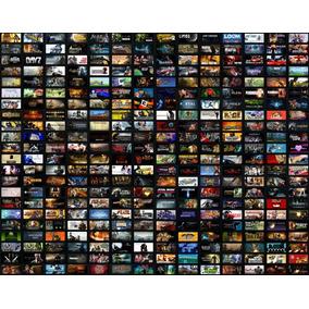 Video Juegos De Pc En Catalogo