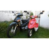 Alquiler De Motos 50 Y 110cc Para Prueba De Registro