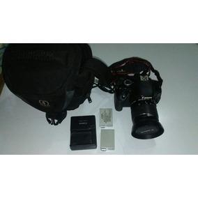 Camara Canon Profesional T3i 18 Megapixel