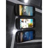 Celular Huawei Y340- 4gb - Original - Android