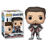 Funko Pop Tony Stark #449 Avengers Endgame Marvel Iron Man
