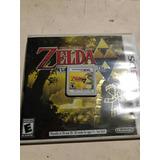 Zelda A Link Between Worlds 3ds Usado
