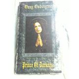 Ozzy Osbourne, Album Prince Of Darkness, 4 Cd´s