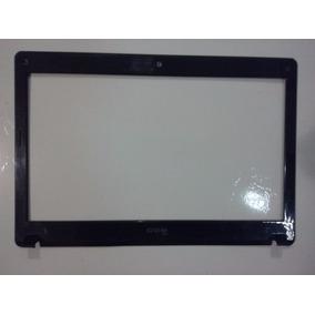 Moldura Lcd Notebook Cce Win Bps 62r-a14d30-1201