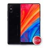 Xiaomi Mi Mix 2s 6gb Ram 64gb Rom Global Dual Cam Black