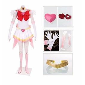Disfraz Sailor Moon en Mercado Libre México 3070f23e475a
