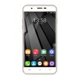 Pcd Telefono Celular 610 Blanco Dorado