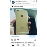 Iphone 6s Novo + Garantia Apple
